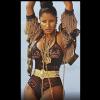 Nicki Minaj – najseksowniejsza na scenie muzycznej?
