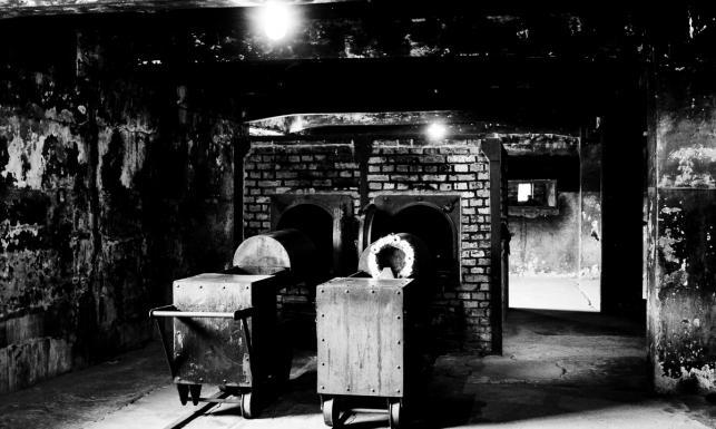 Zamordowano tu ponad milion osób. Auschwitz przesiąknięte śmiercią