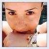 Gwiazdy bez makijażu: Demi Lovato