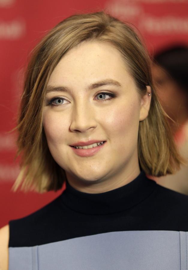 Saoirse Ronan na Sundance Film Festival 2015