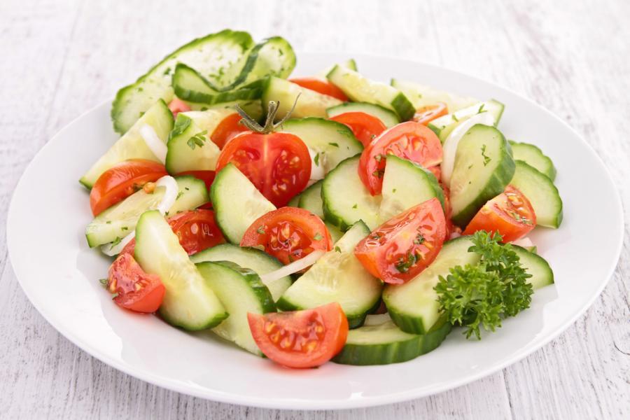 4. Jedz produkty bogate w błonnik