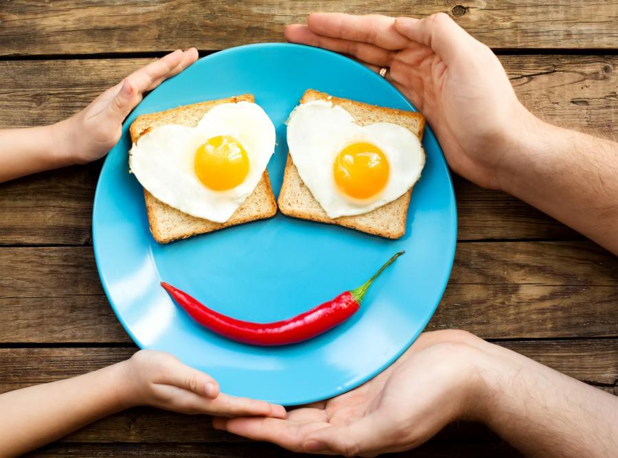 Śniadanie – 7:30