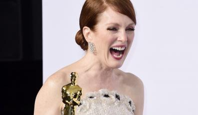 Najlepsza aktorka: