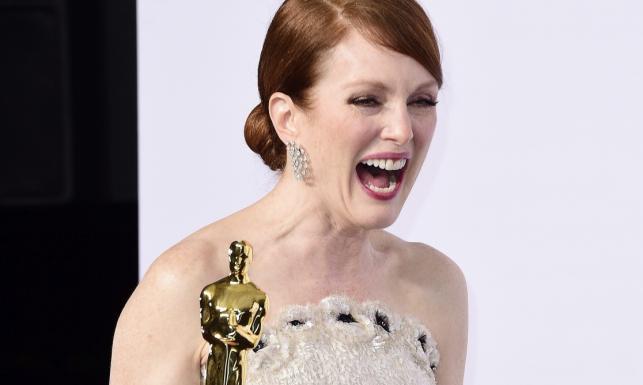 Oscary 2015: Oto zdobywcy najbardziej pożądanych nagród! [ZDJĘCIA]