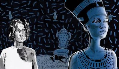 "Jack White opublikował podwójne video do ""That Black Bat Licorice"""