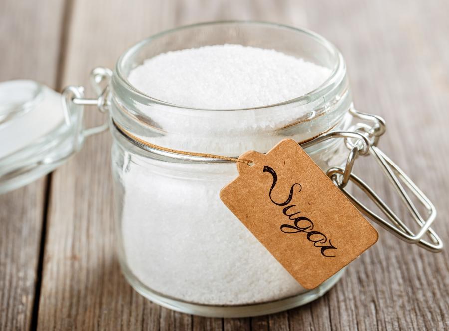6. Wyklucz cukier z diety