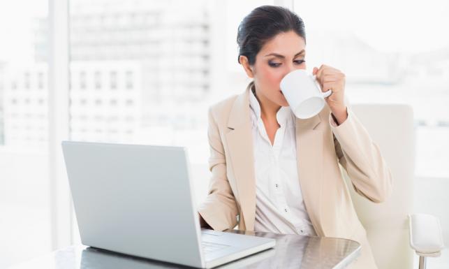 Wypiłeś kawę i... No właśnie, co spowoduje kawa?
