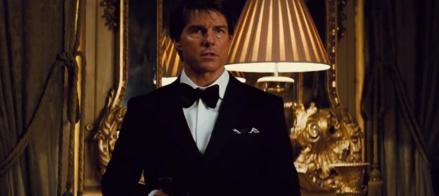 """Mission: Impossible 6"" w produkcji"