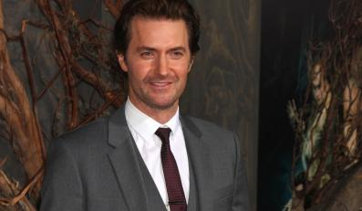 "Richard Armitage z ""Hobbita"" do ""Pilgrimage"""