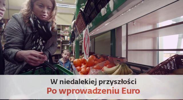 Fragment spotu wyborczego Andrzeja Dudy