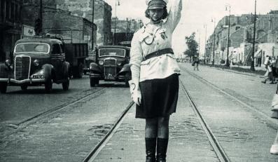 """Warszawa lata 40."", Wydawnictwo BOSZ"