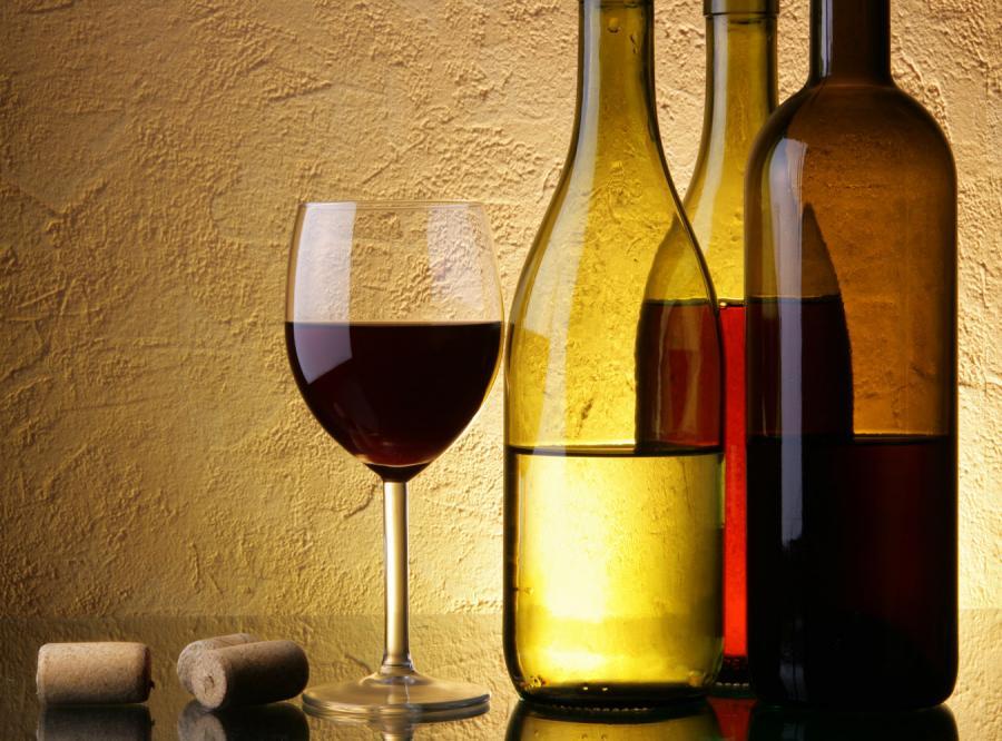 Chcesz zarobić? Inwestuj w wino!