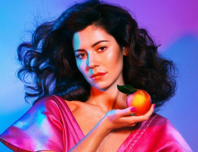 Polska inspiruje: Marina and the Diamonds