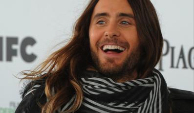 Jared Leto mógłby zagrać Kurta Cobaina