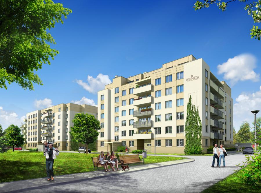 Osiedle Dom Development na Białołęce