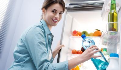 Czego nie przechowywać w lodówce