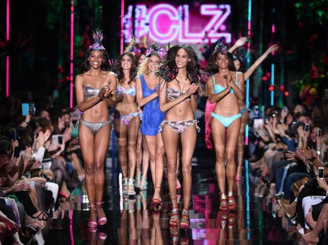 Calzedonia Summer Show 2015