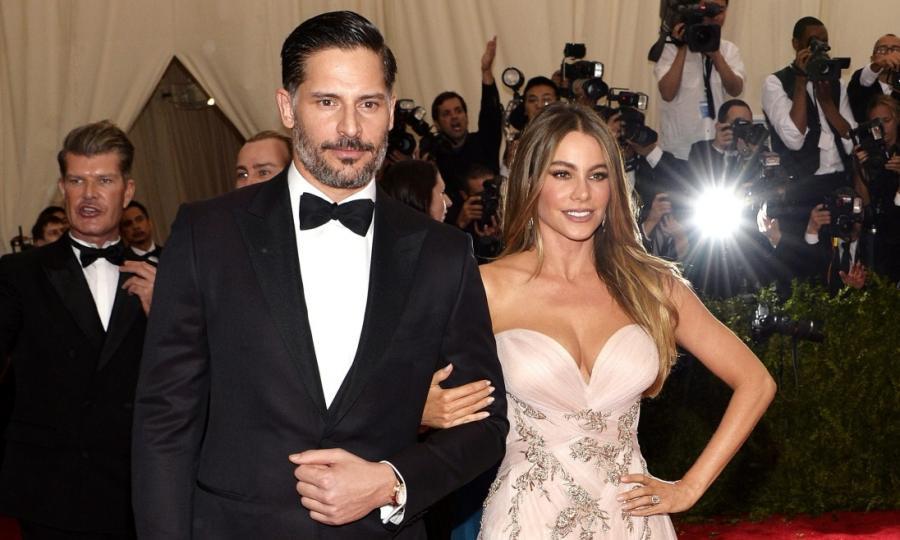 Sofia Vergara i Joe Manganiello mają datę ślubu