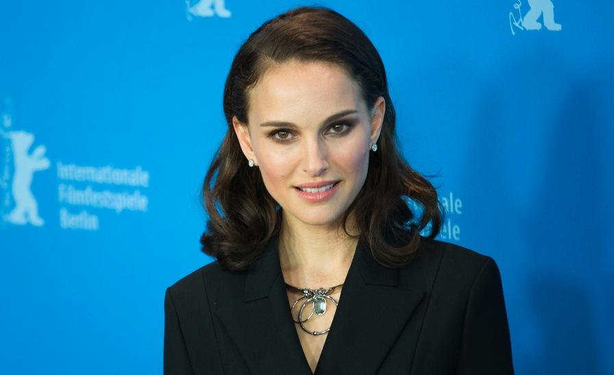 Natalie Portman chce zagrać w \