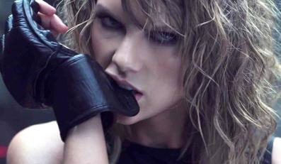 "Taylor Swift pobiła rekord Vevo klipem do piosenki ""Bad Blood"""