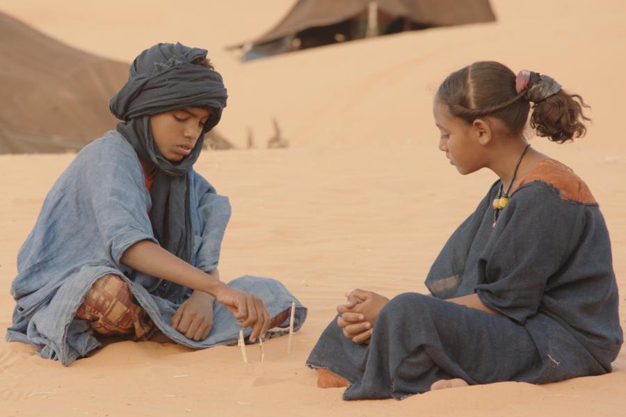 """Timbuktu"""