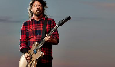 """Dave Grohl nie oglądał """"Cobain: Montage of Heck"""""""