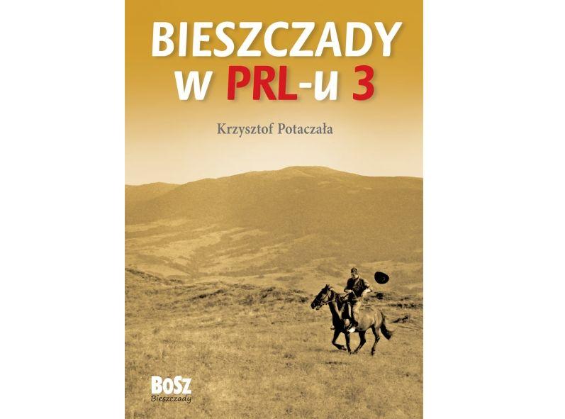Okładka książki Krzysztofa Potaczały \