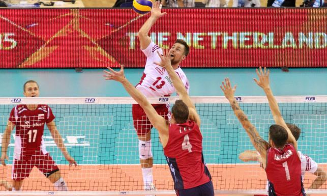 Liga Światowa: Tak Polacy awansowali do Final Six. ZDJĘCIA