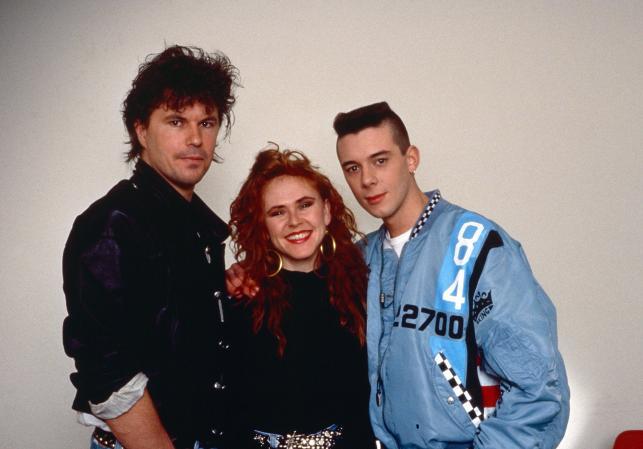 W latach 80. byli gwiazdami, jak się mają dziś? T'Pau