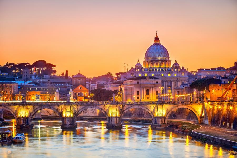 Centrum Rzymu