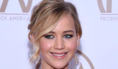 """Jennifer Lawrence będzie gwiazdą """"The Rosie Project"""""""