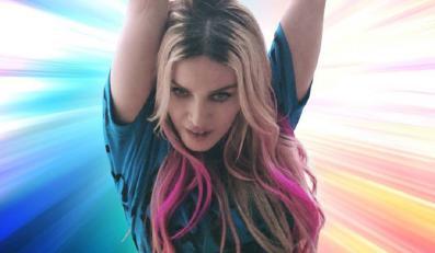 """Madonna bardziej do tańca - zobacz klip do remiksu """"Bitch I'm Madonna"""""""