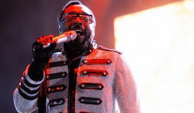 Will.i.am świętuje z Black Eyed Peas