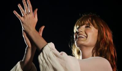 Zobacz 10-minutowy klip Florence And The Machine