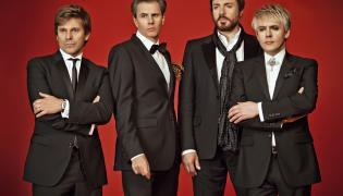 Roger Taylor i Duran Duran: Nie chcemy być zespołem, który odgrzewa stare hity