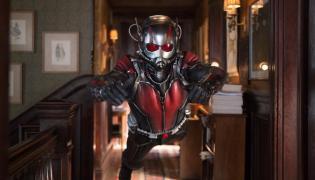 """""""Ant-Man"""" – mały wielki człowiek"""
