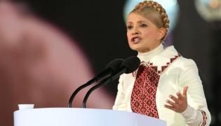 Była premier Ukrainy Julia Tymoszenko stanie przed sądem