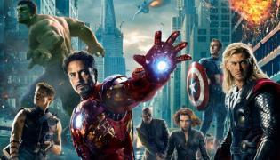 """""""Avengers 2"""" bez zmian w obsadzie"""