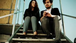Kamil Durski i Kasia Golomska prezentują szeroką gamę popowego grania
