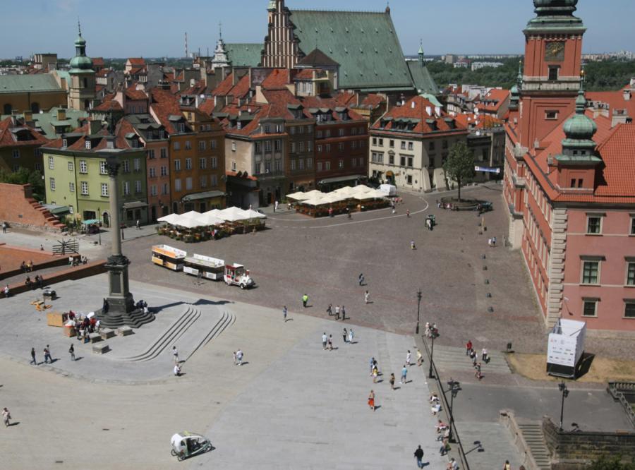 Oto powody, dla których turyści odwiedzają Polskę