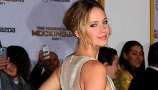 1. Jennifer Lawrence - 52 000 000 dolarów