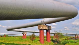 Gazprom sprzedaje nam drogi gaz