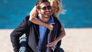 Jake Gyllenhaal pisze listy do Naomi Watts
