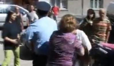 Odbili chłopca porwanego przez Bułgara