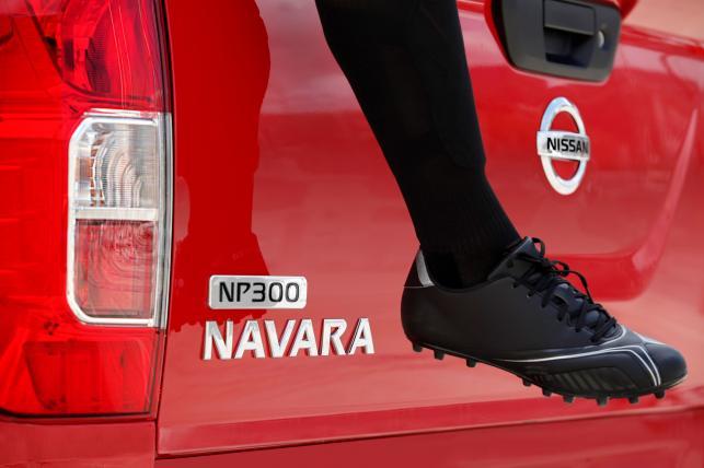 Nissan NP300 navara