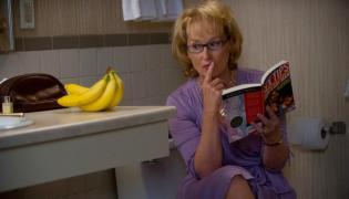 """Meryl Streep w komedii """"Dwoje do poprawki"""""""
