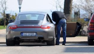 Porsche 911 sprzedane bezprawnie?