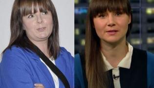 Karolina Korwin Piotrowska, Katarzyna Gójska-Hejke