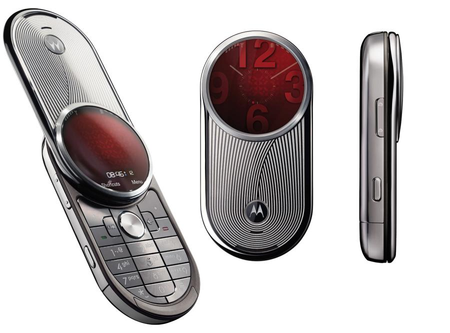 Motorola Aura już w Polsce