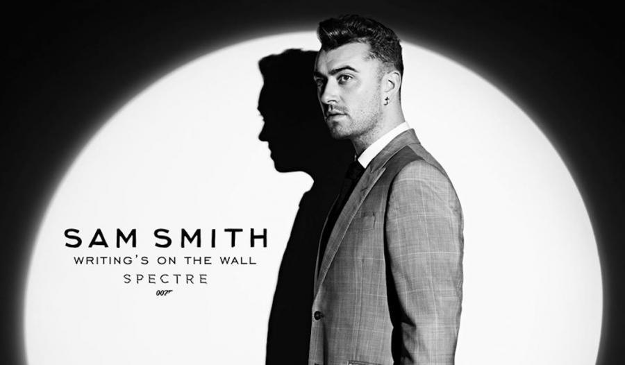 Sam Smith: Mogę w końcu ogłosić, że zaśpiewam piosenkę przewodnią do kolejnego Bonda
